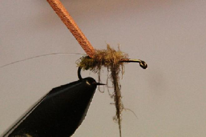 tricoptero en parachute