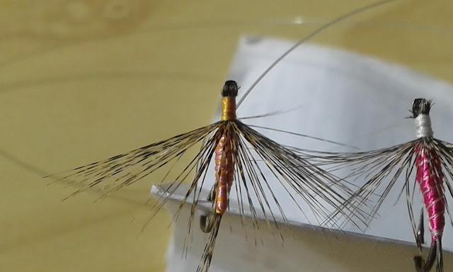 Las moscas de braulio